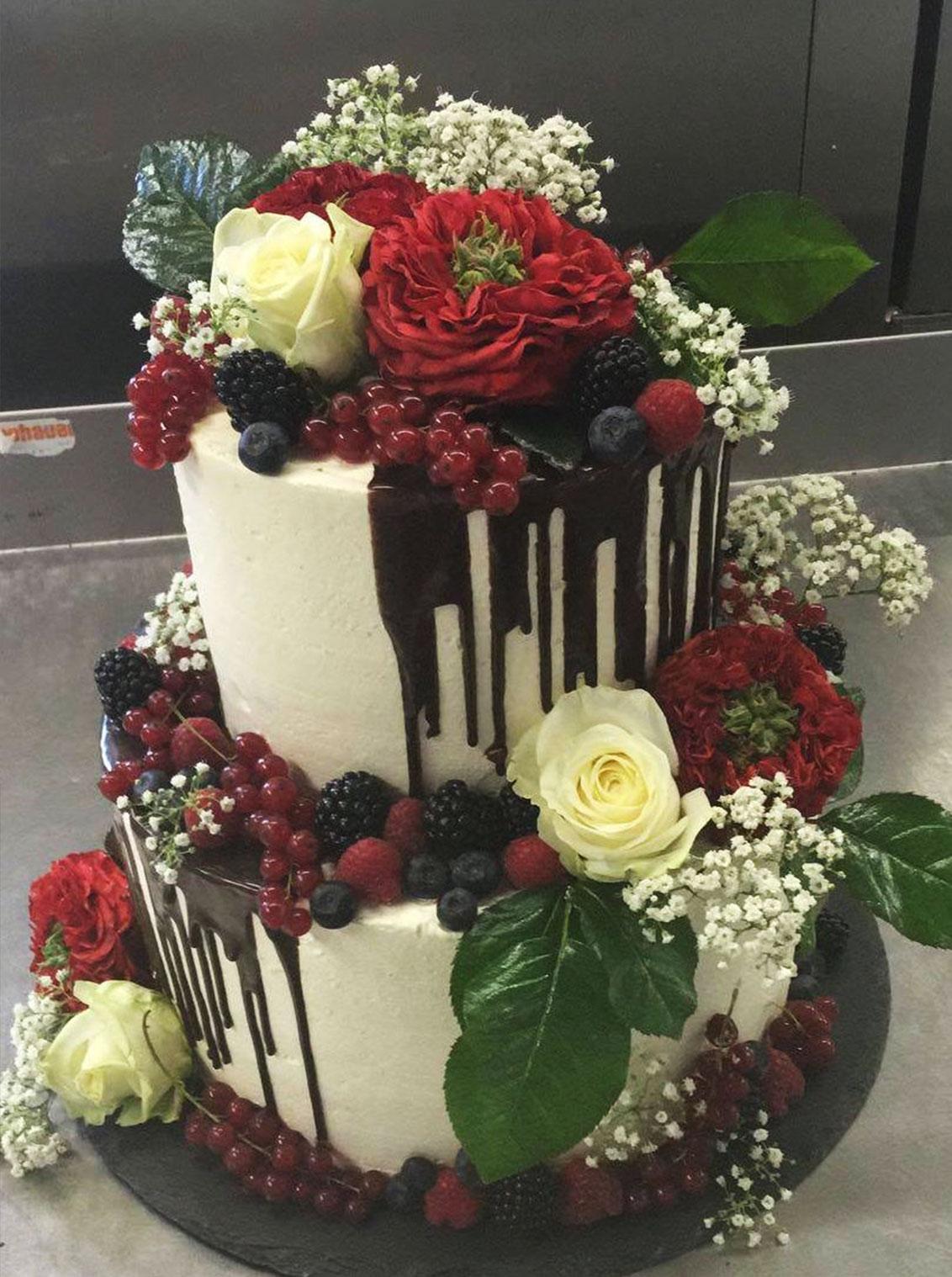 Reiter S Cafe Hochzeitstorten Fur Ihre Traumhochzeit